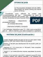 1 Ra Clase Java