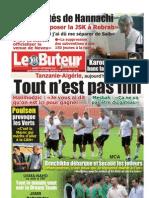 LE BUTEUR PDF du 03/09/2011