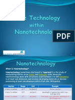 NanoGene Presentation 2011
