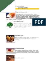 Grupos de Alimentos t1