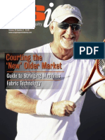 201108 Racquet Sports Industry