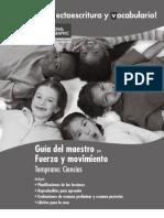 PDF Fuerza y Movimiento