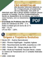 INFEC플O HOSPITALAR