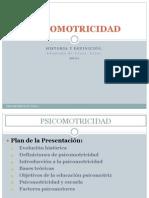 1-Pmh Historia y Definicion