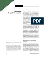 zoonosis bacteriana