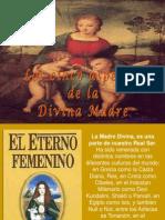 Los Cinco Aspectos de La Divina Madre (1)