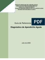 GuíaBolsilloApendicitisAguda