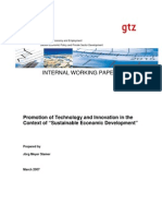 GTZ WP Innovation-And-Technology