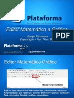 Editor Matematico
