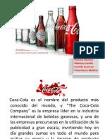 Empresa Cocacola - Negocios Internacionales