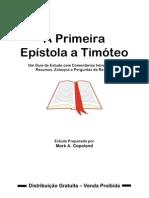 1 Timoteocopeland