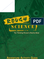 Rough Science Guide