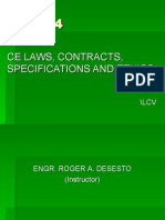 Civil Engineering Laws and Ethics in the Philippines