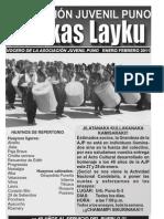 AJP 27 JUNIO- cancionero