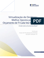 Virtualizaao de Desktops WP