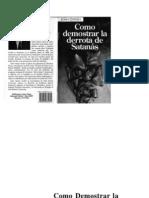 John Osteen - Como Demostrar La Derrota de Satanas