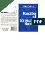 John Osteen - Reciba Al Espiritu Santo