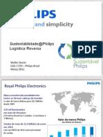 Sustentabilidade@Philips - WD