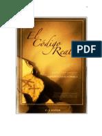 Nuevo Testamento-El Codigo Real en Hebreo-Brit Hadasha