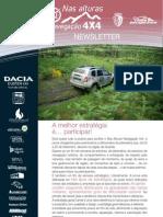 news7 NAS ALTURAS NAVEGAÇÃO 4X4