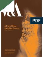 va buddhist dance