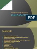 Fluke 434