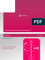 Mobile Application Development Methodology V3