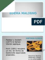 Copia de Edema Maligno