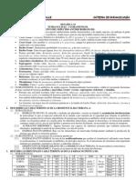 10.TETRACICLINAS - CLORANFENICOL