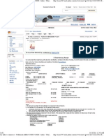 Air India E-commerce - Fulfilment AIBE1455080 Y1GGH - Inbox - Yahoo! Mail India