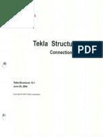 Tekla Handbook LT