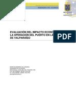 EvaluacionImpactoEconomicoPuerto