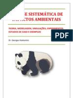 ANÁLISE SISTEMÁTICA E GEOGRAFICA DE IMPACTOS AMBIENTAIS