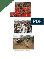 Conflictos Etnicos de Africa