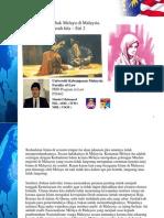 Mempertahankan Hak Melayu Di Malaysia