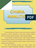 Ch. analitica 1