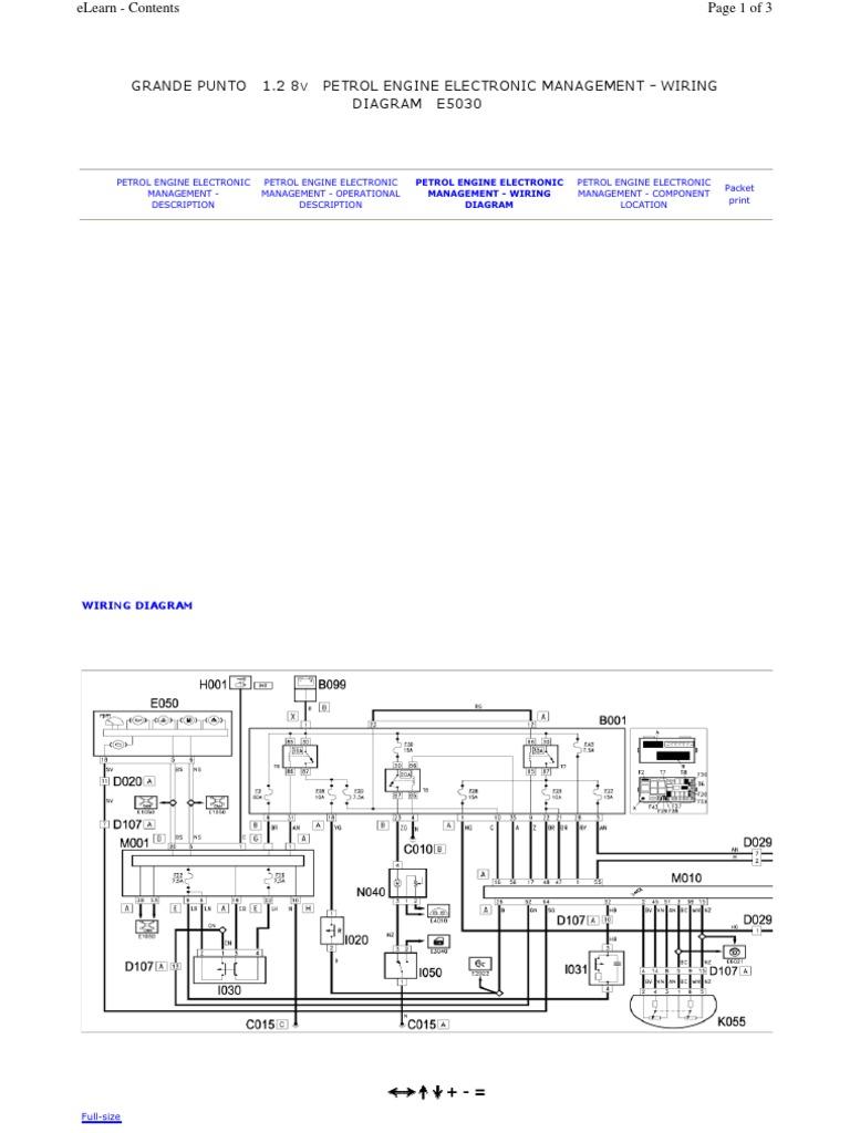 [CSDW_4250]   74B6 Fiat Grande Punto Wiring Diagram Manual   Wiring Library   Wiring Diagram For Fiat Grande Punto      Wiring Library