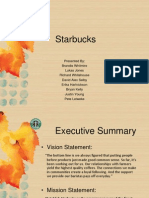 Star Bucks Business Plan Final 090223123940 Phpapp01(2)