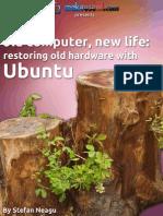 MakeUseOf.com - Ubuntu Old Computer New Life