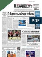 Il.Messaggero.03.09.11
