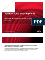 Pr Voip Network Architecture and Call Flows Presentation en Xg