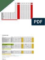 Esami  sessione autunnale 2010-2011