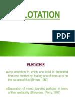 Flotation 21
