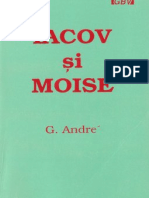 Andre Georges - Iacov si Moise