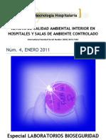 Revista Biotecnologia Hospital Aria Num 4