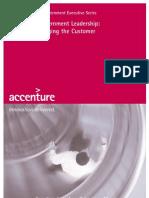Accenture 2003 eGovernment Leadership