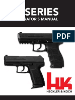 PSeries Ops Manual 060809