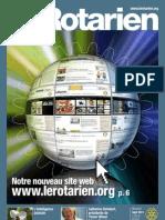 Magazine Lerotarien 9-2011