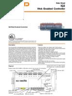 IQ3  Controller Guide