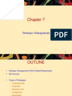 Introduction to Management by Stephen P. Robbins Chapter 7
